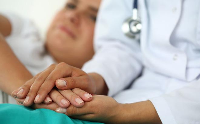 Những điều cần thiết phải làm khi có người thân sắp qua đời vì bệnh ung thư