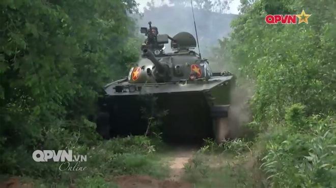 Uy lực của những Lá chắn thép bảo vệ đảo ngọc Phú Quốc - Ảnh 3.