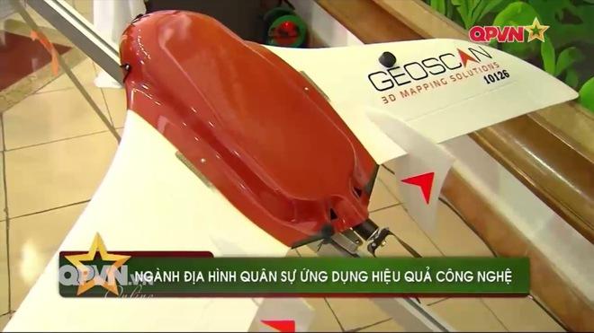 Nhận diện những trang bị mới vừa xuất hiện trong Quân đội Nhân dân Việt Nam - Ảnh 6.