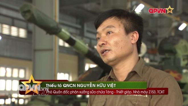 Ấn tượng quân sự Việt Nam tuần qua: Nâng cao chất lượng vũ khí, trang bị kỹ thuật - Ảnh 5.