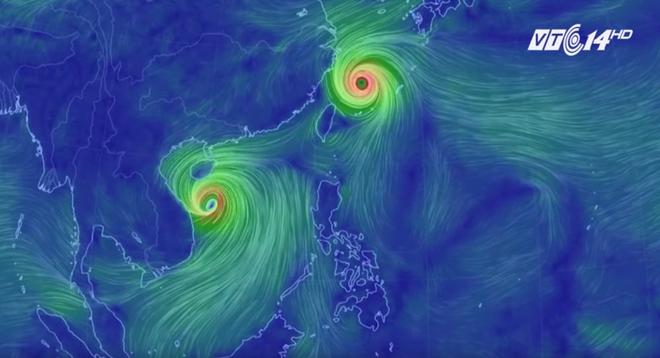 Tại sao bão số 10 đổ bộ Việt Nam lại thần tốc và hung hãn đến vậy? - ảnh 4
