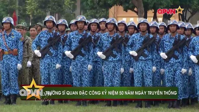 Ấn tượng quân sự Việt Nam tuần qua: Làm chủ vũ khí, khí tài, trang thiết bị hiện đại - Ảnh 3.