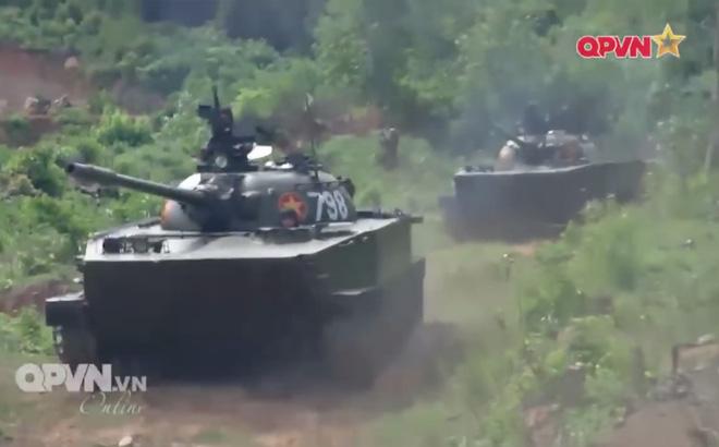 """Uy lực của những """"Lá chắn thép"""" bảo vệ đảo ngọc Phú Quốc"""