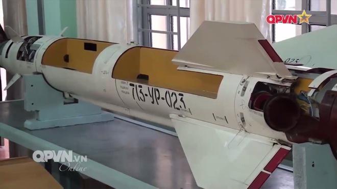 Ấn tượng quân sự Việt Nam tuần qua: Nâng cao chất lượng vũ khí, trang bị kỹ thuật - Ảnh 3.