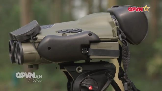 Nhận diện những trang bị mới vừa xuất hiện trong Quân đội Nhân dân Việt Nam - Ảnh 3.