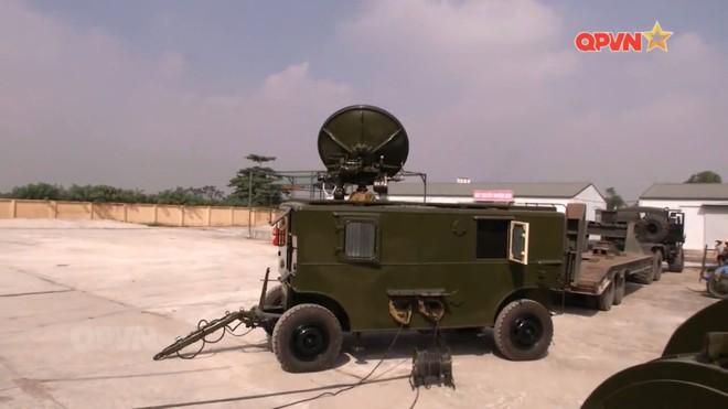 Pháo 57 mm Việt Nam tự động ngắm bắn không cần pháo thủ: Cải tiến thành công - Ảnh 2.
