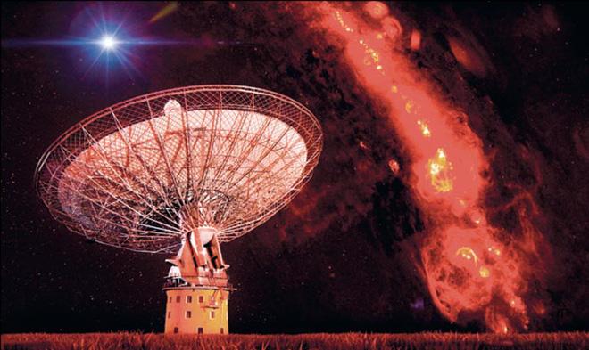 Giới khoa học điên đầu giải mã tín hiệu vũ trụ bí ẩn, nghi của người ngoài hành tinh - Ảnh 2.