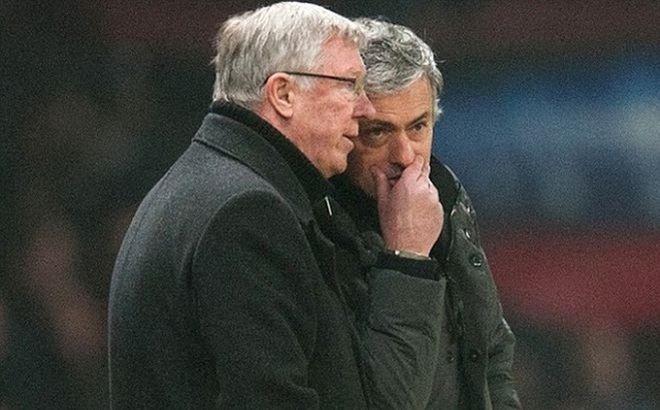 Mourinho bất ngờ dùng từ