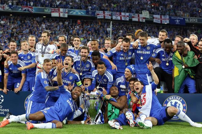 Champions League sẽ lại là cơn say... tạm thời của người Anh - Ảnh 2.