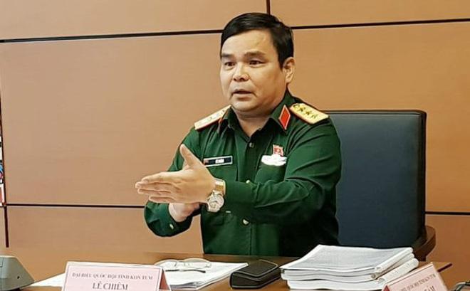 Thượng tướng Lê Chiêm: Dân đổ xô về Long Thành mua đất, cán bộ ký rất nhiều