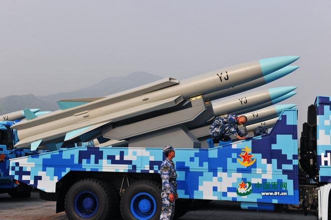 Từ bỏ Nga, Trung Quốc chế tạo tên lửa chống hạm số 1 thế giới theo thiết kế Mỹ - Ảnh 2.