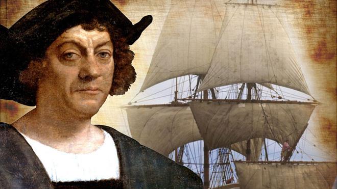 Phi hành gia NASA phát hiện manh mối kho báu của Christopher Columbus dưới đại dương - Ảnh 5.
