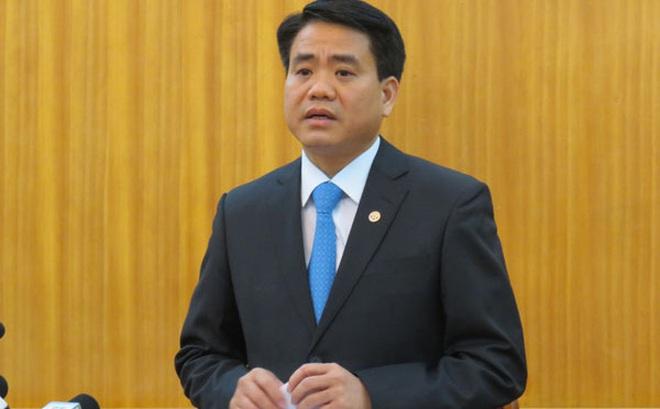 """Chủ tịch Chung: """"Trên 180 quán bia vỉa hè thì có hơn 150 quán có công an đứng sau"""""""