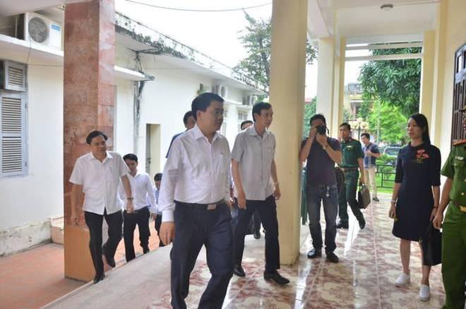 Thanh tra Hà Nội: Không có đất nông nghiệp xứ đồng Sênh như kiến nghị của người dân Đồng Tâm - Ảnh 3.