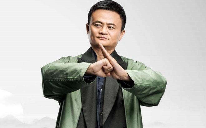 """Bom tấn võ thuật bị chê bai nhưng ít ai biết tỷ phú Jack Ma vẫn """"1 tên trúng 3 đích"""""""