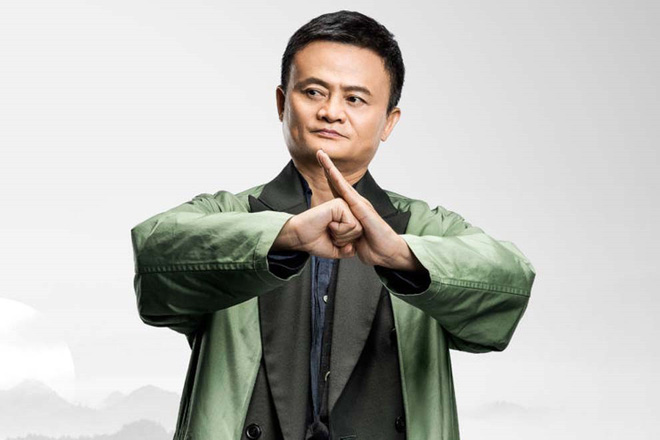 Bom tấn võ thuật bị chê bai nhưng ít ai biết tỷ phú Jack Ma vẫn 1 tên trúng 3 đích - Ảnh 2.