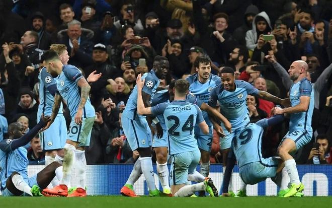 Với Pep Guardiola, giấc mơ Champions League của Man City chẳng xa - Ảnh 3.