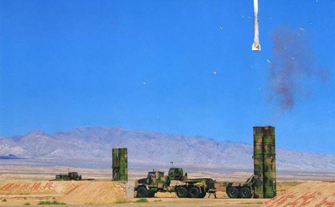 Báo Nga nói sự thật về tên lửa phòng không S-300, S-400, HQ-9 Trung Quốc