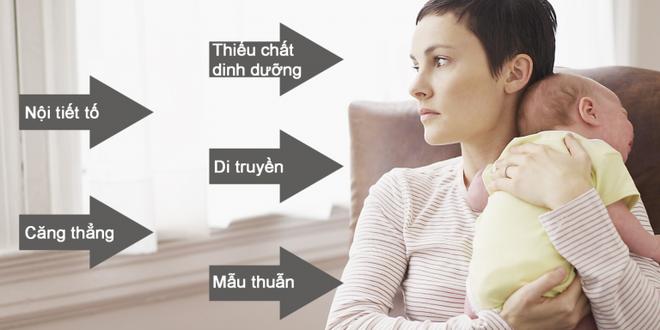 Người phụ nữ Việt sống tại Thụy sỹ và câu chuyện sống chung với trầm cảm gây sốt - Ảnh 4.