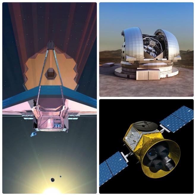 Hệ Mặt Trời 2.0: Phát hiện mới nhất của NASA củng cố niềm tin có sự sống hiện diện - Ảnh 3.