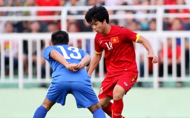 """Bết bát ở nhiều giải đấu, Việt Nam vẫn """"vượt mặt"""" Thái Lan, bỏ xa Indonesia, Myanmar"""
