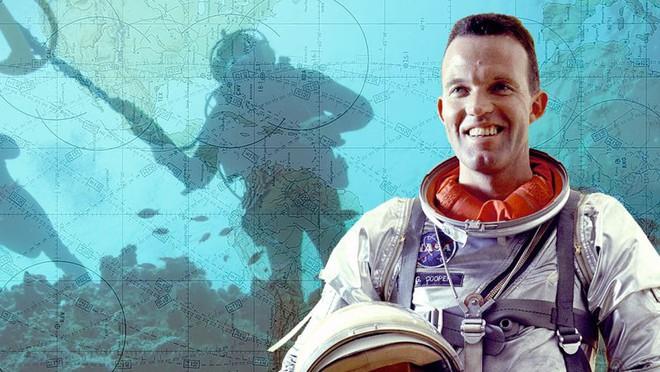 Phi hành gia NASA phát hiện manh mối kho báu của Christopher Columbus dưới đại dương - Ảnh 2.