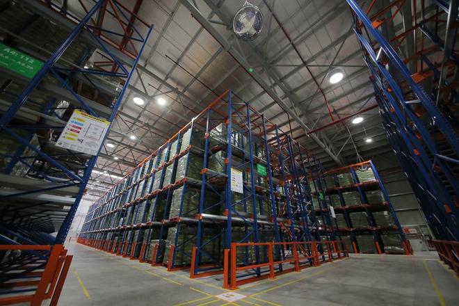 Cận cảnh nhà máy 70 triệu USD của Nestlé tại Hưng Yên - Ảnh 12.