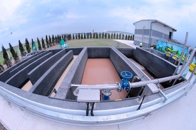 Cận cảnh nhà máy 70 triệu USD của Nestlé tại Hưng Yên - Ảnh 13.