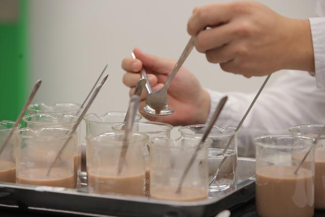 Cận cảnh nhà máy 70 triệu USD của Nestlé tại Hưng Yên - Ảnh 5.