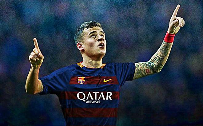 """Liverpool đồng ý """"nhả"""" Coutinho cho Barca ngay trước thềm đại chiến Man United"""