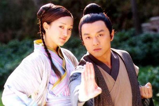 Cuộc tình ngang trái của Hoàng Dung Châu Tấn: Làm kẻ thứ ba, bị Quách Tĩnh phụ tình - Ảnh 2.