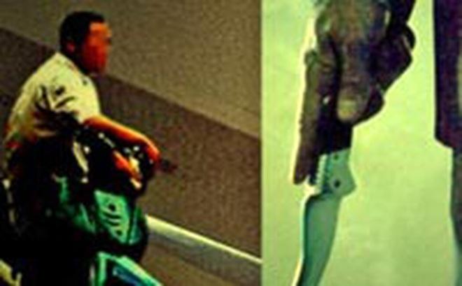 Từ vụ cướp hụt xe ôm, lộ mặt kẻ giết người: Kỳ III - Truy bắt tên ác thú