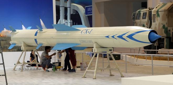 Từ bỏ Nga, Trung Quốc chế tạo tên lửa chống hạm số 1 thế giới theo thiết kế Mỹ - Ảnh 1.