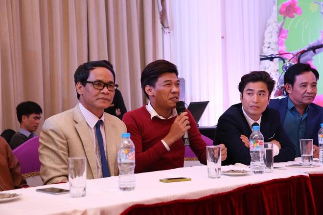 Trung Ruồi, Minh Tít tham gia phim hài Tết  - Ảnh 4.