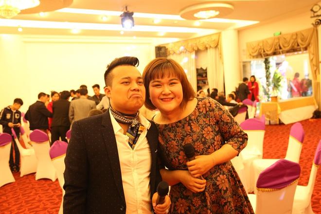 Trung Ruồi, Minh Tít tham gia phim hài Tết  - Ảnh 10.