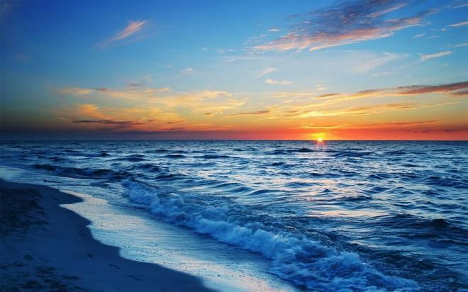 Đại dương diễn biến cực đoan: Nóng lên không ngừng khiến giới khoa học lo ngại - Ảnh 3.