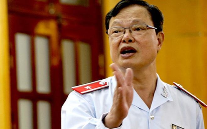 Cục trưởng Đạt: Nếu Yên Bái xử không nghiêm, nương nhẹ sẽ không được với Thanh tra CP