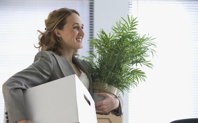 Nếu muốn chuyển việc, hãy trả lời 3 câu hỏi quan trọng này rồi quyết định vẫn chưa muộn!