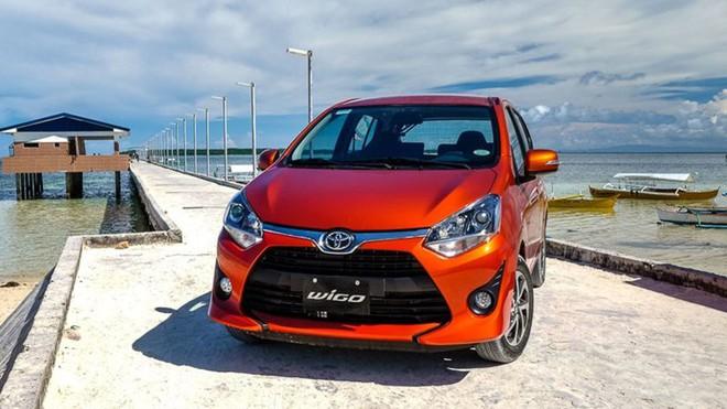 Ô tô giá rẻ của Toyota: Người tiêu dùng vỡ mộng - Ảnh 1.