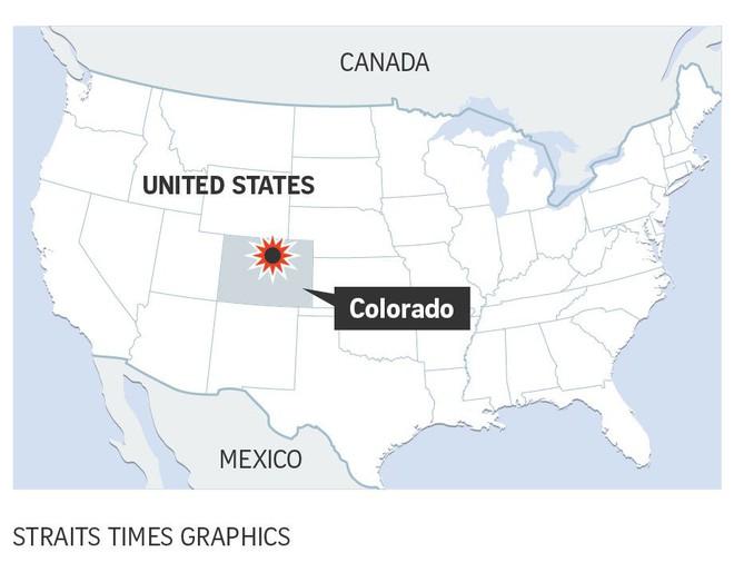 Nóng: Xả súng bên trong siêu thị Walmart (Mỹ), ít nhất 2 người thiệt mạng, nhiều người bị thương - Ảnh 2.