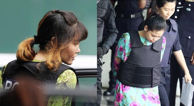 AP tiết lộ phút cuối trước khi Kim Jong-nam đột tử tại sân bay Kuala Lumpur - Ảnh 3.