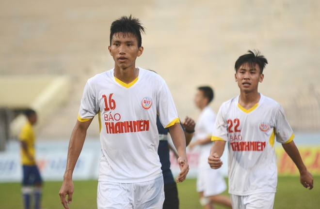 5 cầu thủ U20 Việt Nam lọt mắt xanh các đội bóng nước Đức - Ảnh 1.