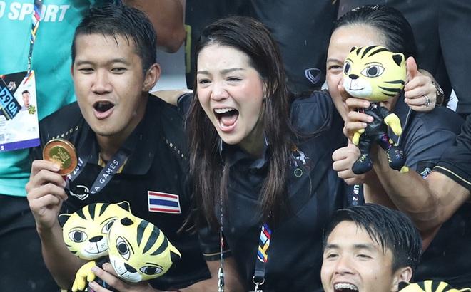 """Thái Lan trao thưởng SEA Games """"đậm"""" gấp bao nhiêu lần so với Việt Nam?"""