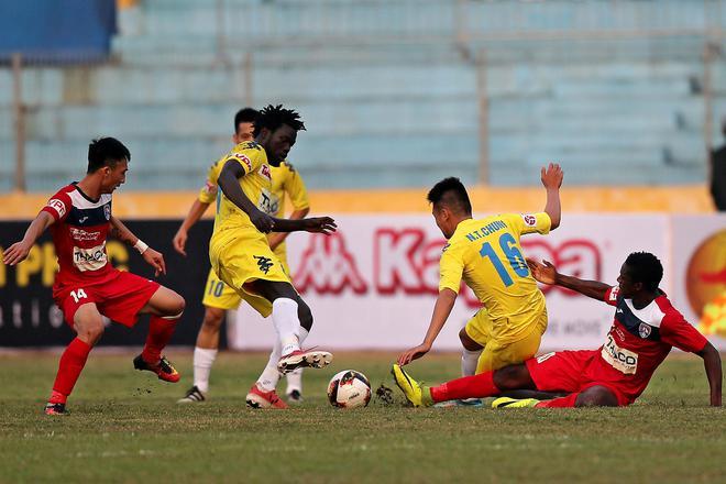 Hiện tượng V-League 2017: Tôi muốn xô đổ kỷ lục của Lê Huỳnh Đức - Ảnh 3.