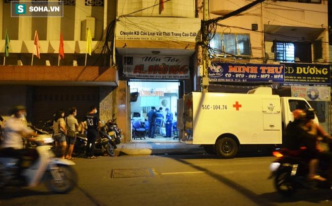 TP.HCM: Người đàn ông Việt kiều tử vong tại nhà