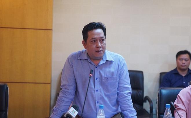 """Cục phó Nguyễn Xuân Quang cảm thấy """"buồn phiền"""" sau sự cố mất trộm gần 400 triệu"""