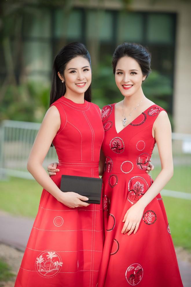 Á hậu Việt Nam xuất hiện trước công chúng sau thời gian dài ở ẩn và sinh con - Ảnh 3.