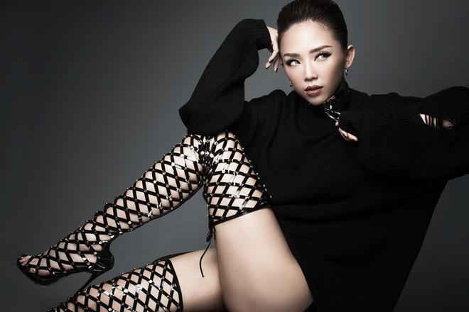Tóc Tiên hủy nhiều show diễn để tập trung làm HLV The Voice - Ảnh 5.
