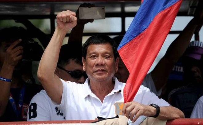 Tổng thống Duterte ra lệnh 'sốc' về các quan tham dính ma túy