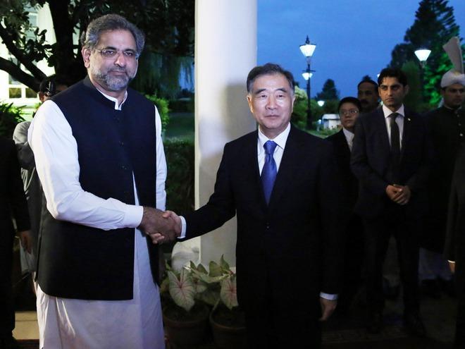 Trung Quốc đã đánh lừa Ấn Độ, chiến trường thực sự không nằm ở biên giới Trung-Ấn? - Ảnh 1.